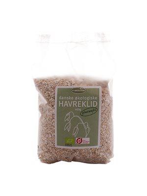 Havreklid glutenfri Ø Spis Økologisk