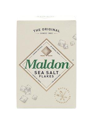 Havsalt, Maldon - gastronomisk