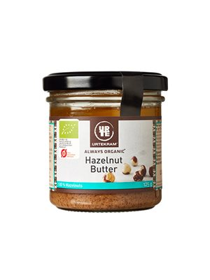 Hazelnut butter Ø