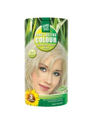 Hennaplus 10.01 hårfarve  highlight