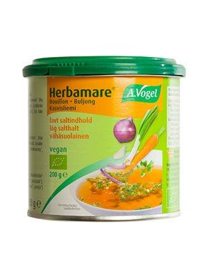 Herb. B. Ø lavt saltindhold