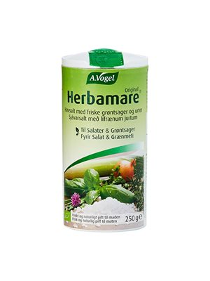 Herbamare (grøn) Ø