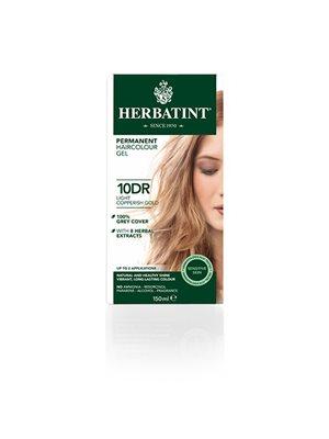 Herbatint 10DR hårfarve Light Copperish Gold