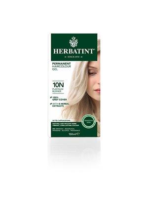 Herbatint 10N hårfarve  Platinium Blond