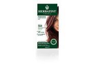 Herbatint 5M hårfarve Light  Mahogany Chestnut