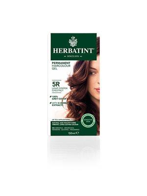 Herbatint 5R hårfarve Light  Copper Chest