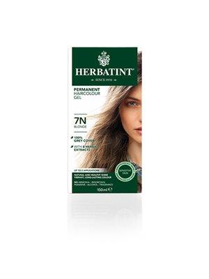 Herbatint 7N hårfarve Blonde