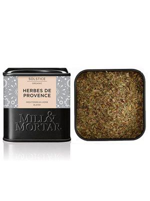 Herbes de Provence Ø Mill & Mortar