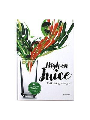 High on Juice BOG Forfatter: Mads Bo Pedersen