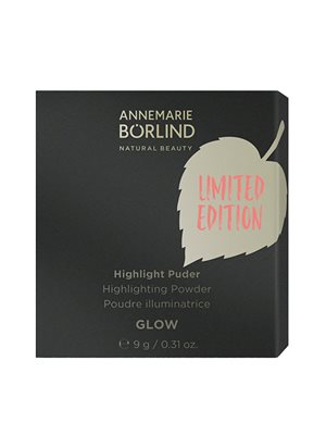 Highlighting Powder Glow Coral Limited Edition
