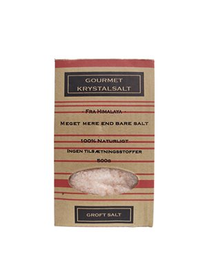 Himalaya Groft Salt