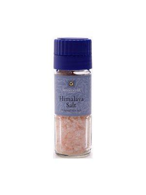 Himalaya salt, kværn  Sonnentor
