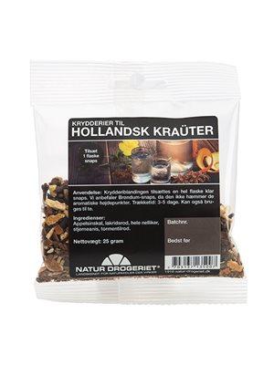 Hollandsk krauter  krydderiblanding