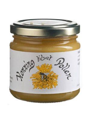 Honning m. pollen