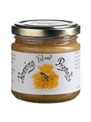 Honning m. propolis