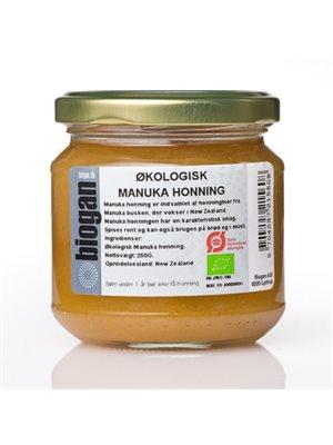 Honning manuka Ø
