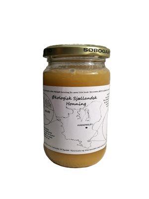 Honning Sjællandsk Ø