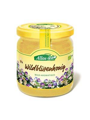 Honning vildblomst Ø Allos