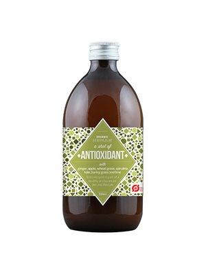 HUMAN Antioxidantshot Ø