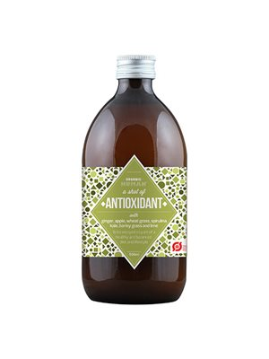 HUMAN Antioxidantshot