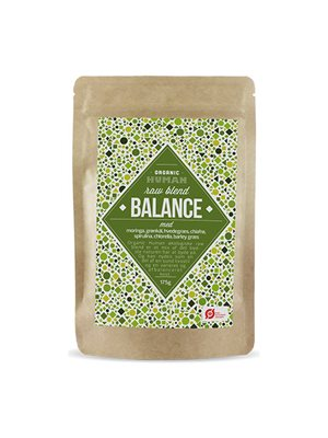 HUMAN raw blend balance Ø