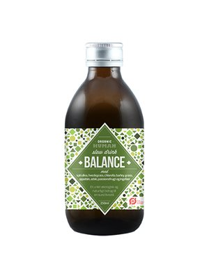 HUMAN Slow drink balance Ø