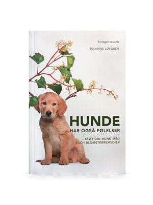 Hunde har også følelser BOG Forfatter: Susanne Løfgren