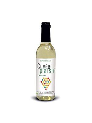 Hvidvin Cuvée Plaisir Ø 11,5 % alc.vol.