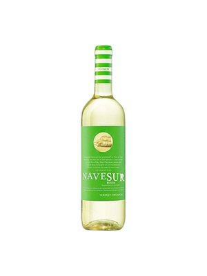Hvidvin Navesur 2015 Rueda Ø spansk 13 % alc.vol.