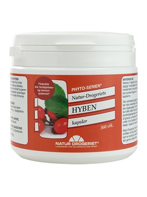 Hyben 500 mg