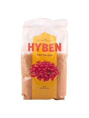 Hybenpulver - Fitness Pharma