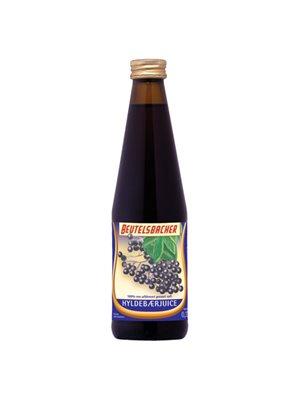 Hyldebærjuice Ø  Beutelsbacher