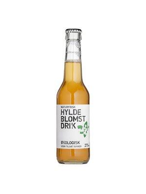 Hyldeblomst juice Ø