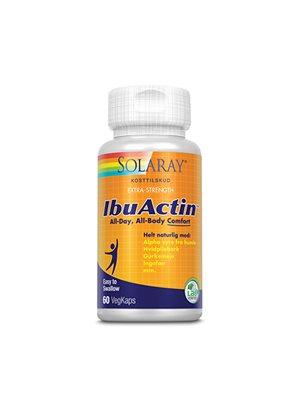 IbuActin