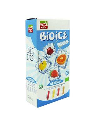 Ice Pops (10 stk)  Ø indeh.kirsebær, appelsin, jordbær