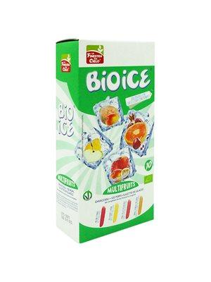 Ice Pops Multifruit (10 stk) Ø indh. mango, peach, orange, æble