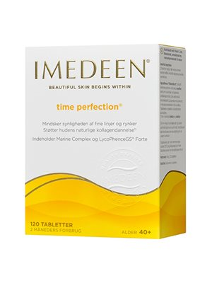 Imedeen Time Perfection 40+