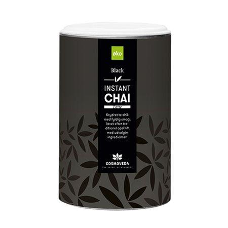 Instant chai black Ø