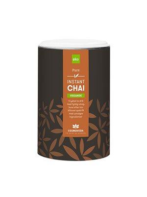 Instant chai te vegan Ø