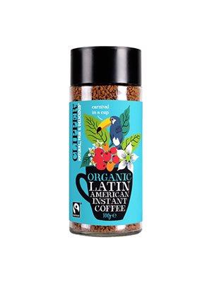 Instant kaffe Latin American Ø Clipper