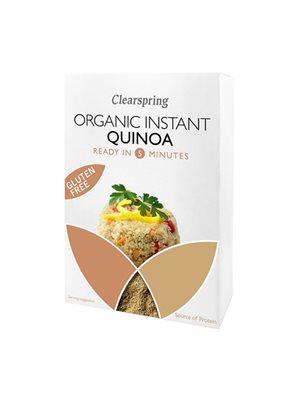 Instant quinoa Ø