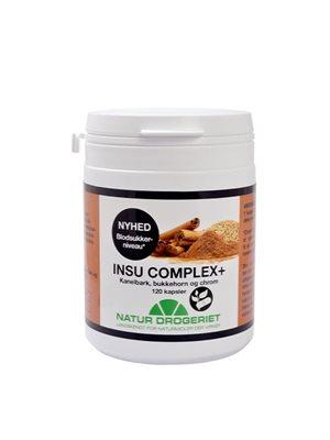 Insu Complex+