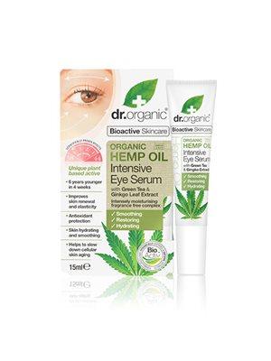 Intensiv eye serum Hemp oil