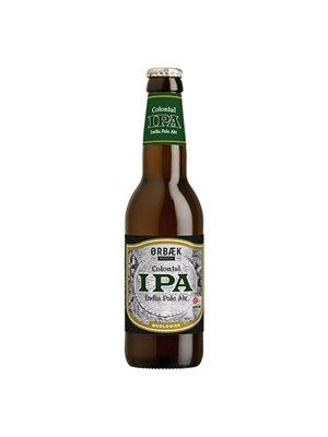 IPA øl 4,8% alc.vol Ø India Pale Ale