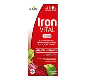 IronVITAL F