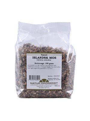 Islandsk mos