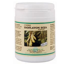 Isoflavon soja 500 mg