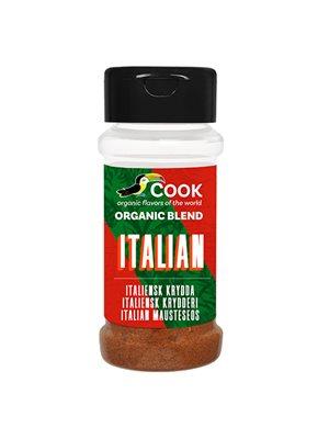 Italiensk krydderi Ø