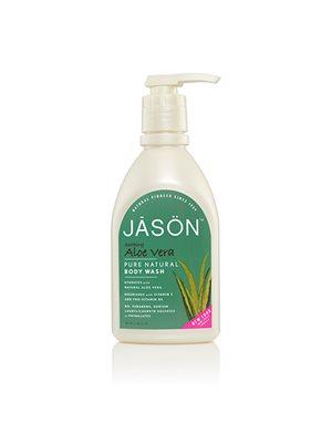 Jasön Aloe vera body wash