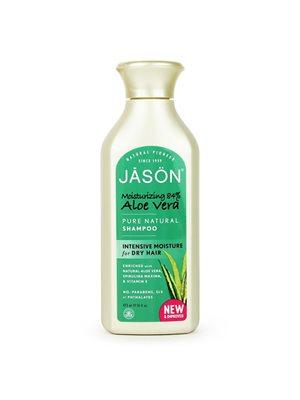 Jasön Aloe vera Shampoo  t. tørt hår